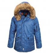 American jacket Alaska N-3B Slim Fit-Alpha Industries