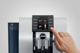 Автоматичні кавомашини Jura