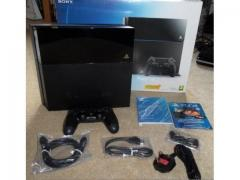 For Sale : PlayStation 4 500GB
