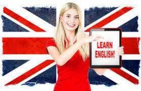 I teach spoken and written English to children, teenagers