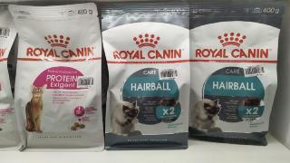 Корм для котов Royal Canin - от 107 грн. за 400 г