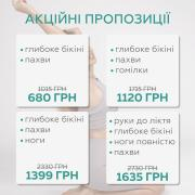 Лазерная эпиляция в Харькове — эффективность и долговечность
