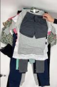 Лот 01-0572. Дитячий одяг H&M, вага 9,4 кг