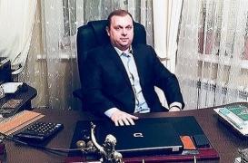Послуги адвоката в Києві. Адвокат по ДТП