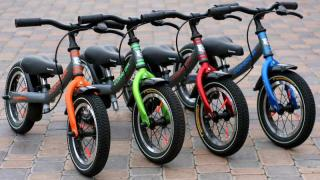 Reliable balance bike, velobag Condor (best price)