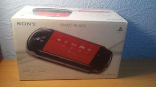 Sell game console PSP-SONY 3004PB in great! condition