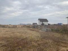Sell plot 8.39 acres under construction Svyatopetrovsk, Kievan