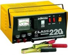 The pre-chargers Deca Class Booster 220A, 300E, 350E