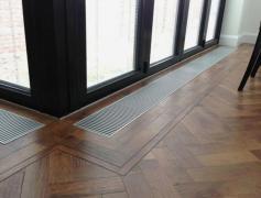 Внутрипідложні конвектори, тепла підлога, кондиціонери - РОЗПРОДАЖ