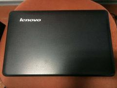 Will sell dual-core laptop Lenovo G555 (in good condition)